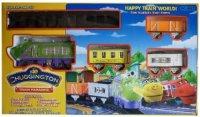 Mainan Kereta Api Chuggington Train (3022)