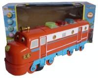 Mainan Kereta Api Chuggington Train Story