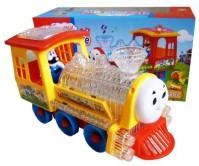 Mainan Kereta Api Funny Locomotive Thomas
