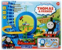 Mainan Kereta Api Roller Coaster Thomas and Friends