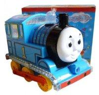 Mainan Kereta Api Spinning Thomas Train