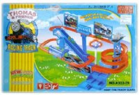 Mainan Kereta Api Thomas And Friends Track