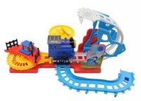 Thomas Small Train and Track