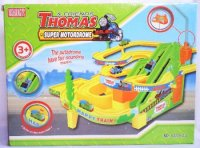Thomas Super Motordrome