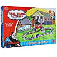 foto mainan kereta api